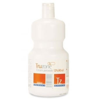 Cream Peroxide 12% - 40 Vol 1000ml