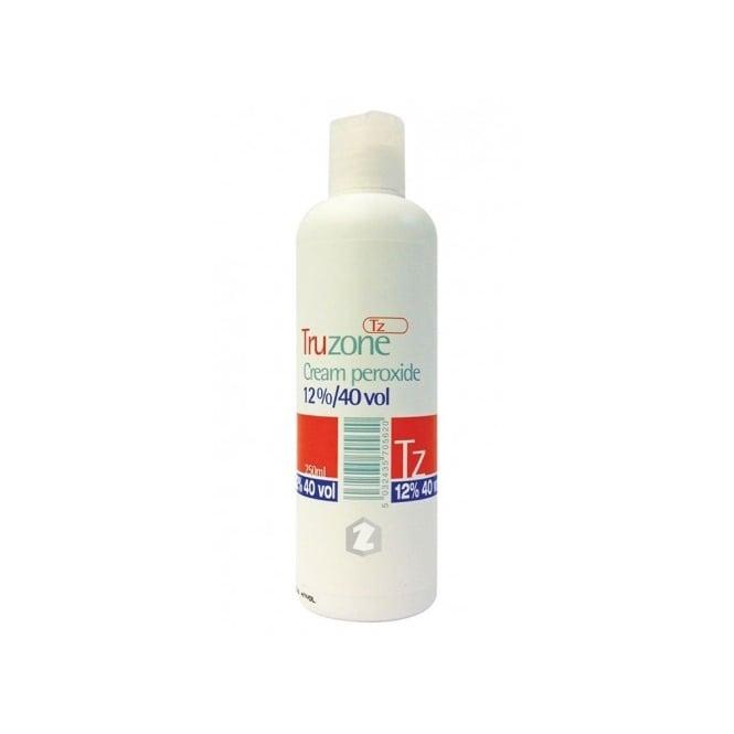 Truzone Cream Peroxide 12% 40 Vol 250ml