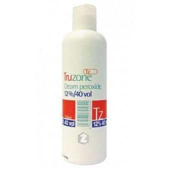 Cream Peroxide 12% 40 Vol 250ml