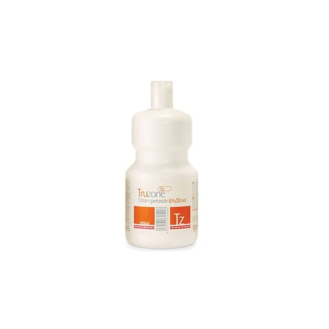 Truzone Cream Peroxide 6% - 20 Vol 1000ml