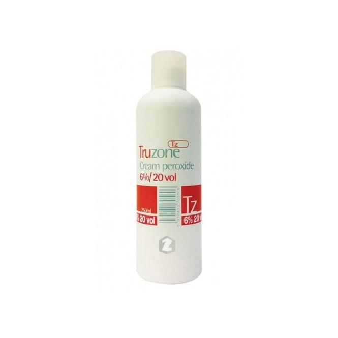 Truzone Cream Peroxide 6% 20 Vol 250ml