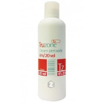 Cream Peroxide 6% 20 Vol 250ml