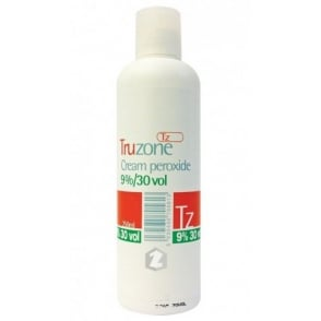 Cream Peroxide 9% 30 Vol 250ml