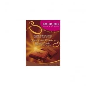 Delice de Poudre Bronzing powder - 51