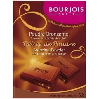 Delice de Poudre Bronzing powder - 52