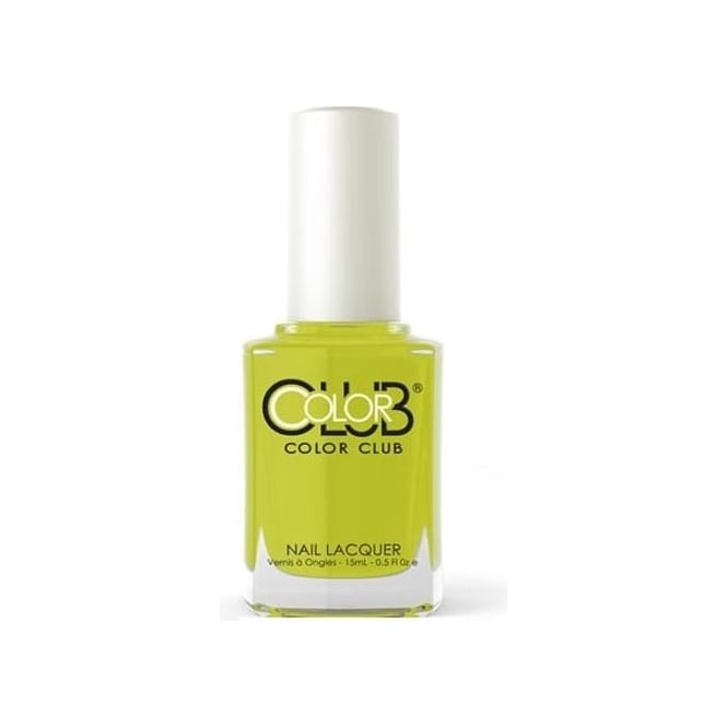 Color Club Desert Valley Nail Polish Collection - Prickly Pear 15mL