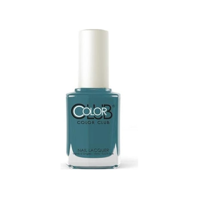 Color Club Desert Valley Nail Polish Collection - Road Trip! 15mL