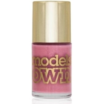 Diamond Luxe Nail Polish Collection 2014 - Princess Pink 14ml