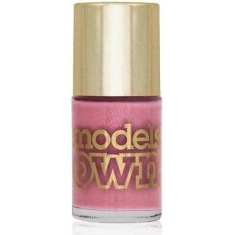 Diamond Luxe Nail Polish Collection 2014 - Princess Pink 14ml