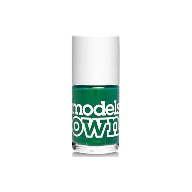 Models Own Disco Pants Nail Polish Collection - Paradise Garage 14mL