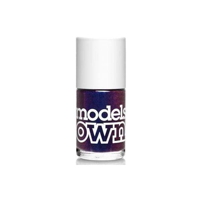 Models Own Disco Pants Nail Polish Collection - Roxy 14mL