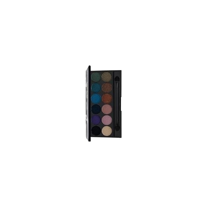 Sleek Make Up Divine Eye Shadow Palette - The Original