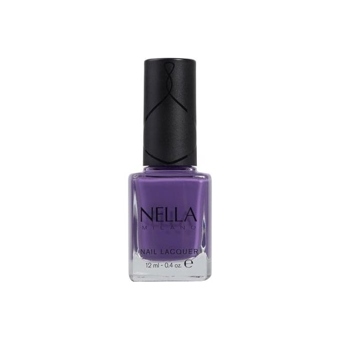 Nella Milano Effortlessly Stylish Nail Polish - A Royal Affair 12ml (NM07)