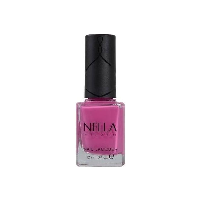 Nella Milano Effortlessly Stylish Nail Polish - Blushing Bloom 12ml (NM22)