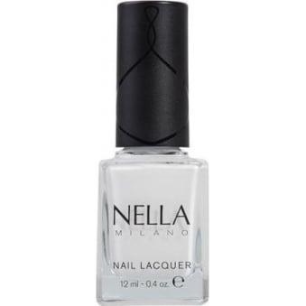 Effortlessly Stylish Nail Polish - Chantilly Cream 12ml (NM04)