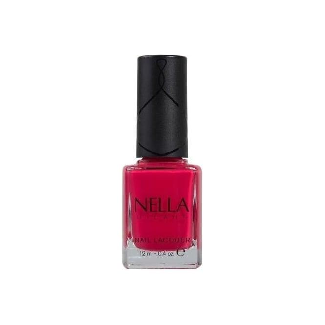 Nella Milano Effortlessly Stylish Nail Polish - Cheery Bon Bon 12ml (NM21)