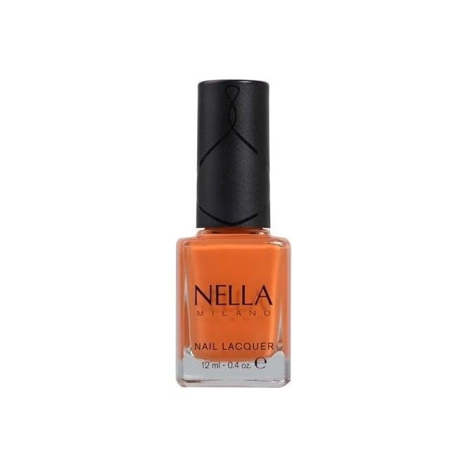 Nella Milano Effortlessly Stylish Nail Polish - Chilli Blaze 12ml (NM18)