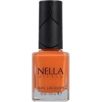 Effortlessly Stylish Nail Polish - Chilli Blaze 12ml (NM18)