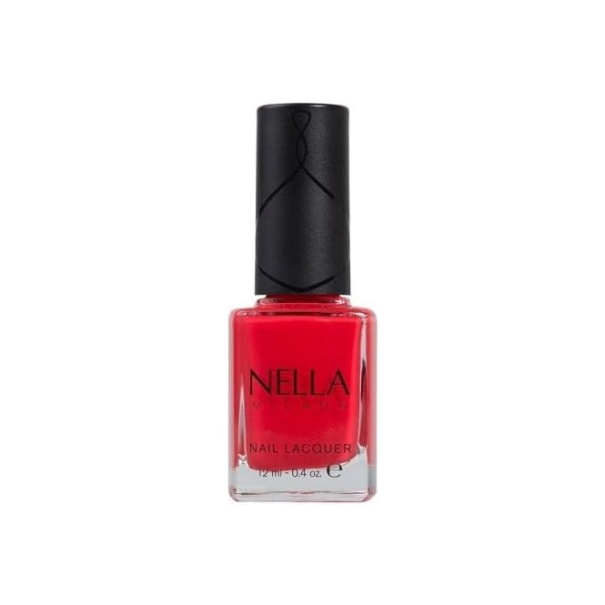 Nella Milano Effortlessly Stylish Nail Polish - Fiery Flamenco 12ml (NM26)