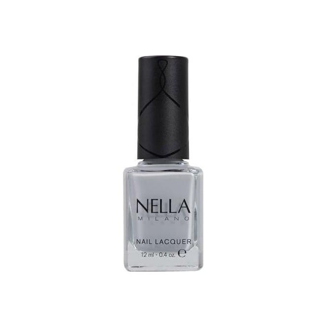 Nella Milano Effortlessly Stylish Nail Polish - Grey Goose 12ml (NM03)