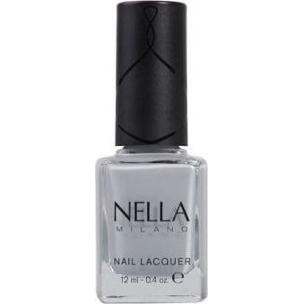 Effortlessly Stylish Nail Polish - Grey Goose 12ml (NM03)