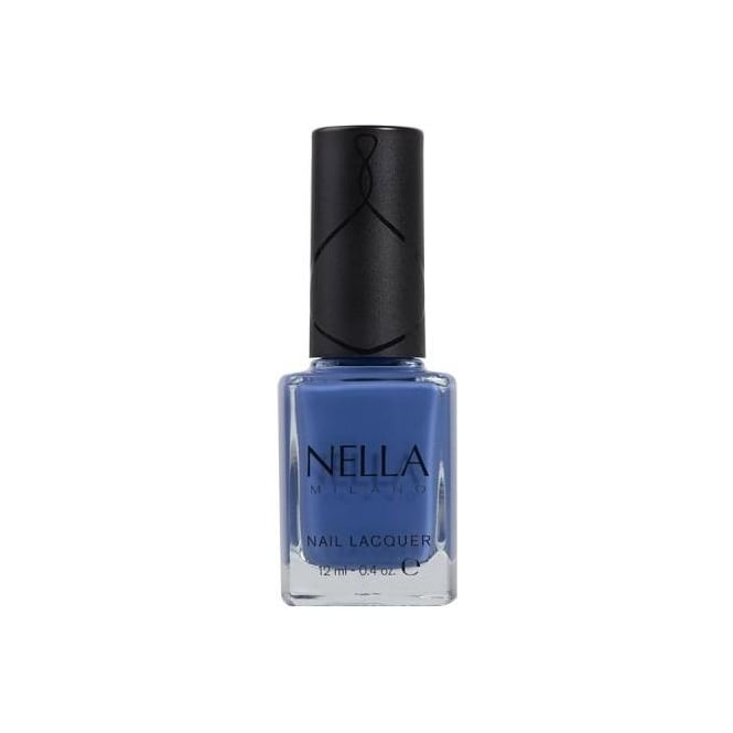 Nella Milano Effortlessly Stylish Nail Polish - Madame Pompadour 12ml (NM08)