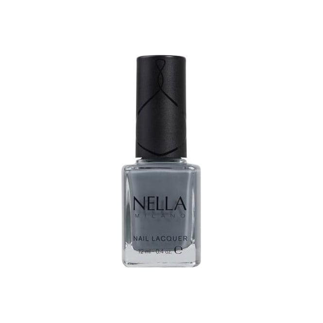 Nella Milano Effortlessly Stylish Nail Polish - Mercury Haze 12ml (NM02)