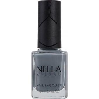 Effortlessly Stylish Nail Polish - Mercury Haze 12ml (NM02)