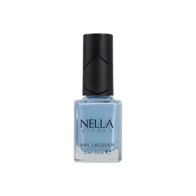 Nella Milano Effortlessly Stylish Nail Polish - Periwinkle Pucker 12ml (NM14)