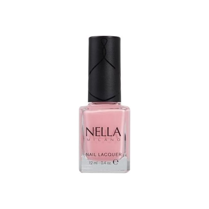 Nella Milano Effortlessly Stylish Nail Polish - Pinkifield 12ml (NM25)