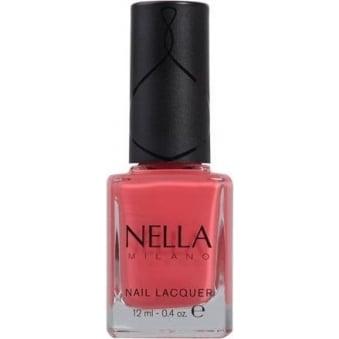 Effortlessly Stylish Nail Polish - Pinky Ponk 12ml (NM24)