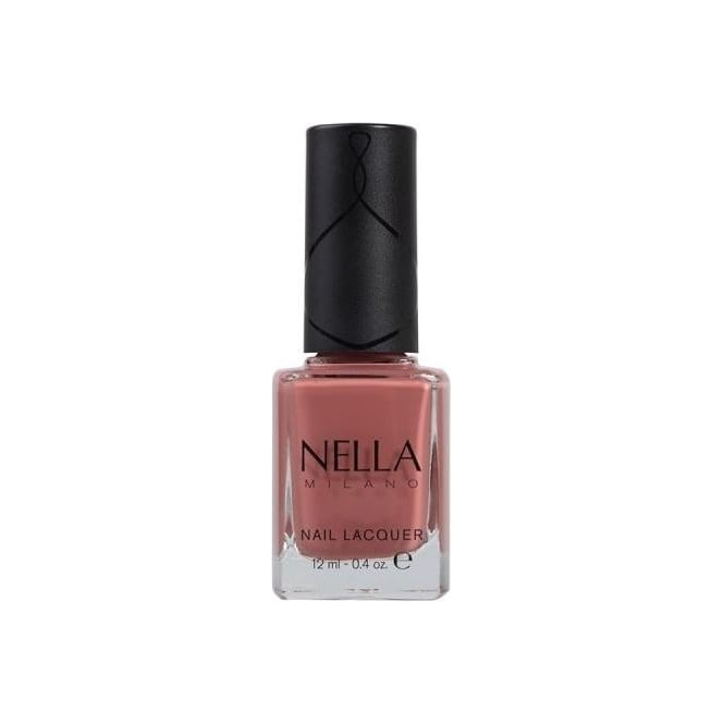 Nella Milano Effortlessly Stylish Nail Polish - Sizzling Sienna 12ml (NM31)