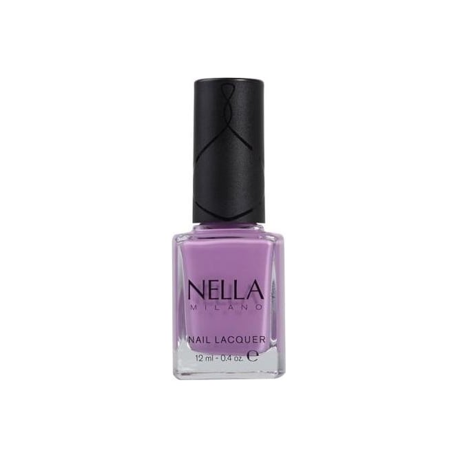 Nella Milano Effortlessly Stylish Nail Polish - Summersby 12ml (NM10)