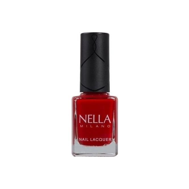 Nella Milano Effortlessly Stylish Nail Polish - The Rubinator 12ml (NM27)