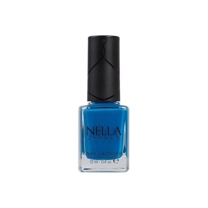 Nella Milano Effortlessly Stylish Nail Polish - True Blue 12ml (NM13)