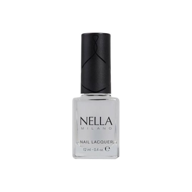 Nella Milano Effortlessly Stylish Nail Treatment - Matt Top Coat 12ml (NM35)