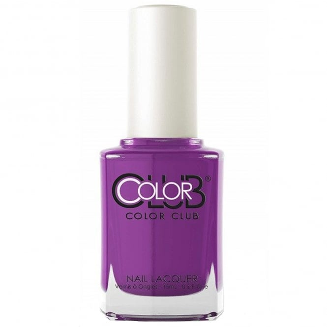 Color Club English Garden Nail Polish Collection- Biscuits And Jam (05A1112) 15ML