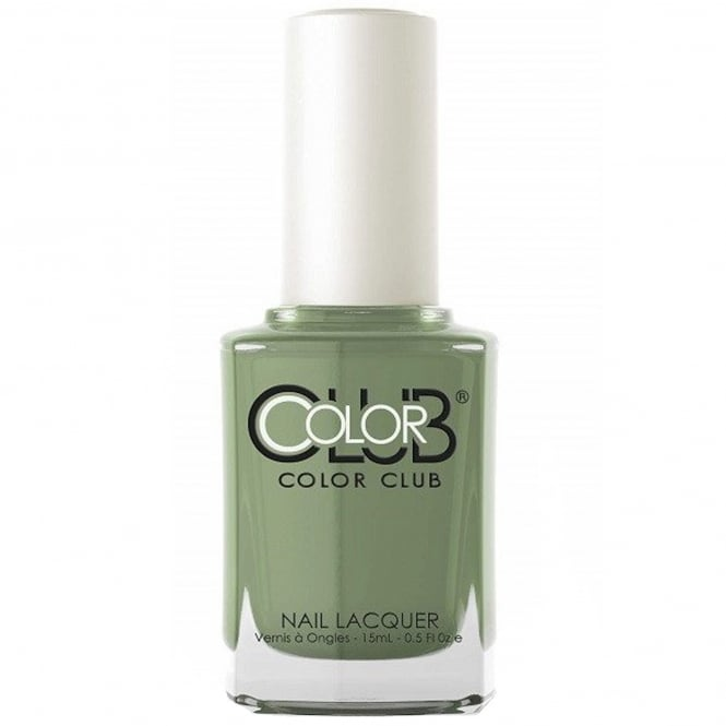 Color Club English Garden Nail Polish Collection- Its About Thyme (05A1113) 15ML