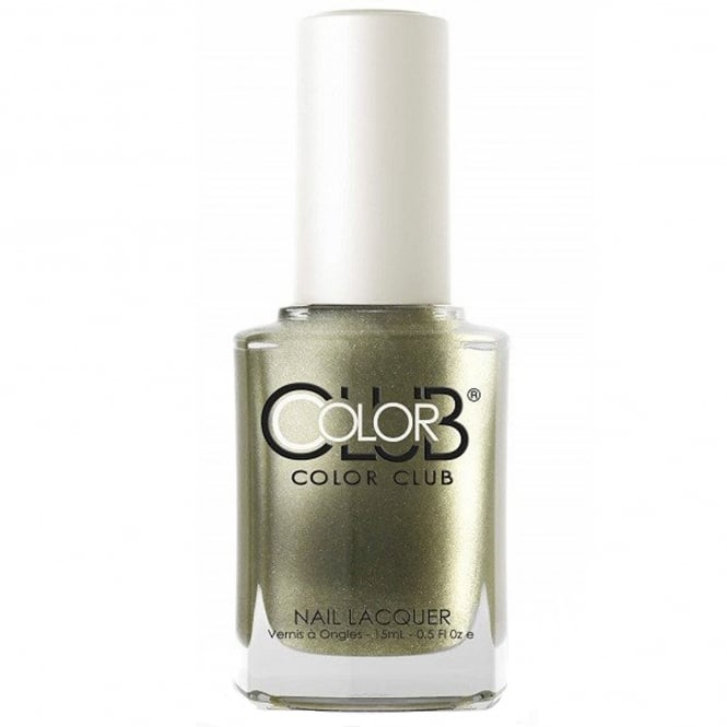 Color Club English Garden Nail Polish Collection- Long Live The Queen (05A1115) 15ML