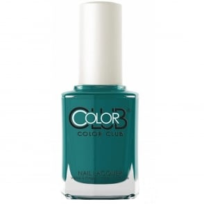 English Garden Nail Polish Collection- Teal For Two (05A1109) 15ML