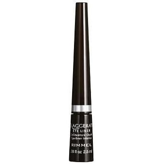 Exaggerate Eye Liner Pots - 001 100% Black
