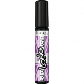Extra Long Lash - Length And Definition Macara - Extreme Black (003)