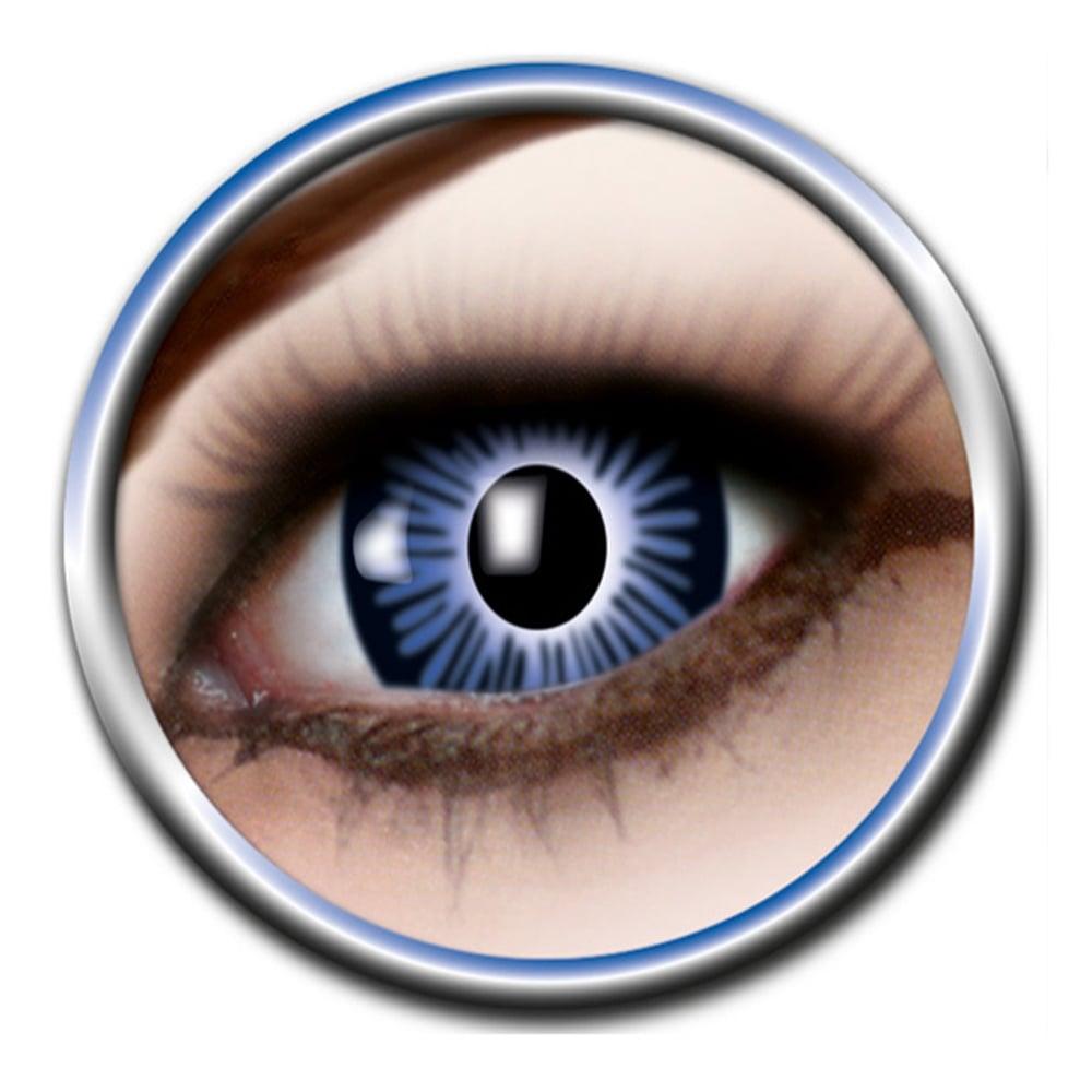 Big Eye Lenses - Blue (B02) - (Usage: 3 Months
