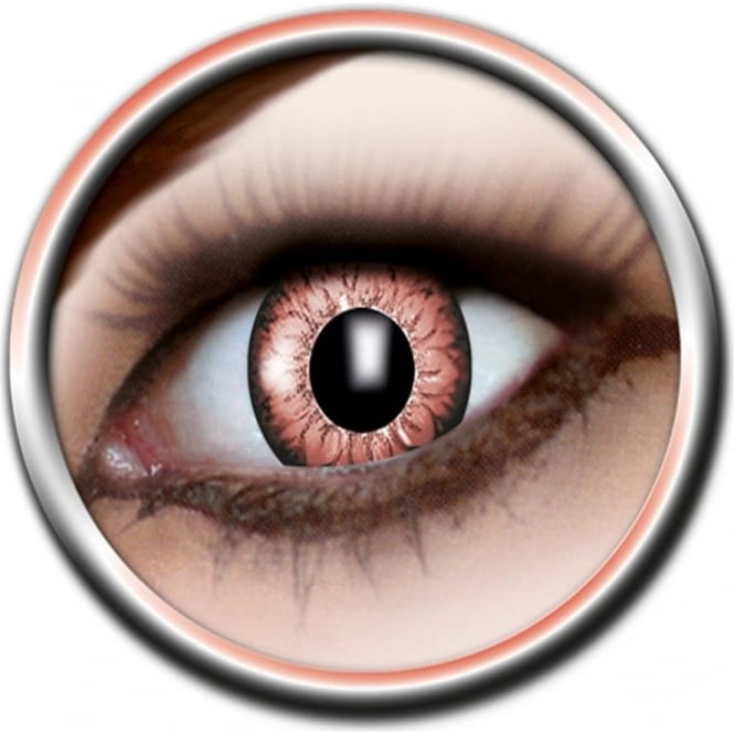Eye Catcher Tone Lenses - Three Tone - Autumn (A79) - (Usage: 12 Months - 1 Pair)