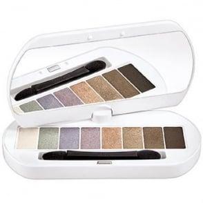 Eyeshadow Palette 12hr Hold - Les Nudes 01