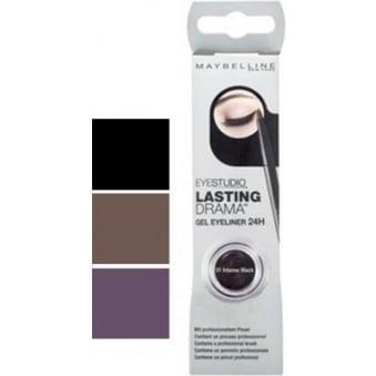 Eyestudio Lasting Drama Gel Eyeliner 24H