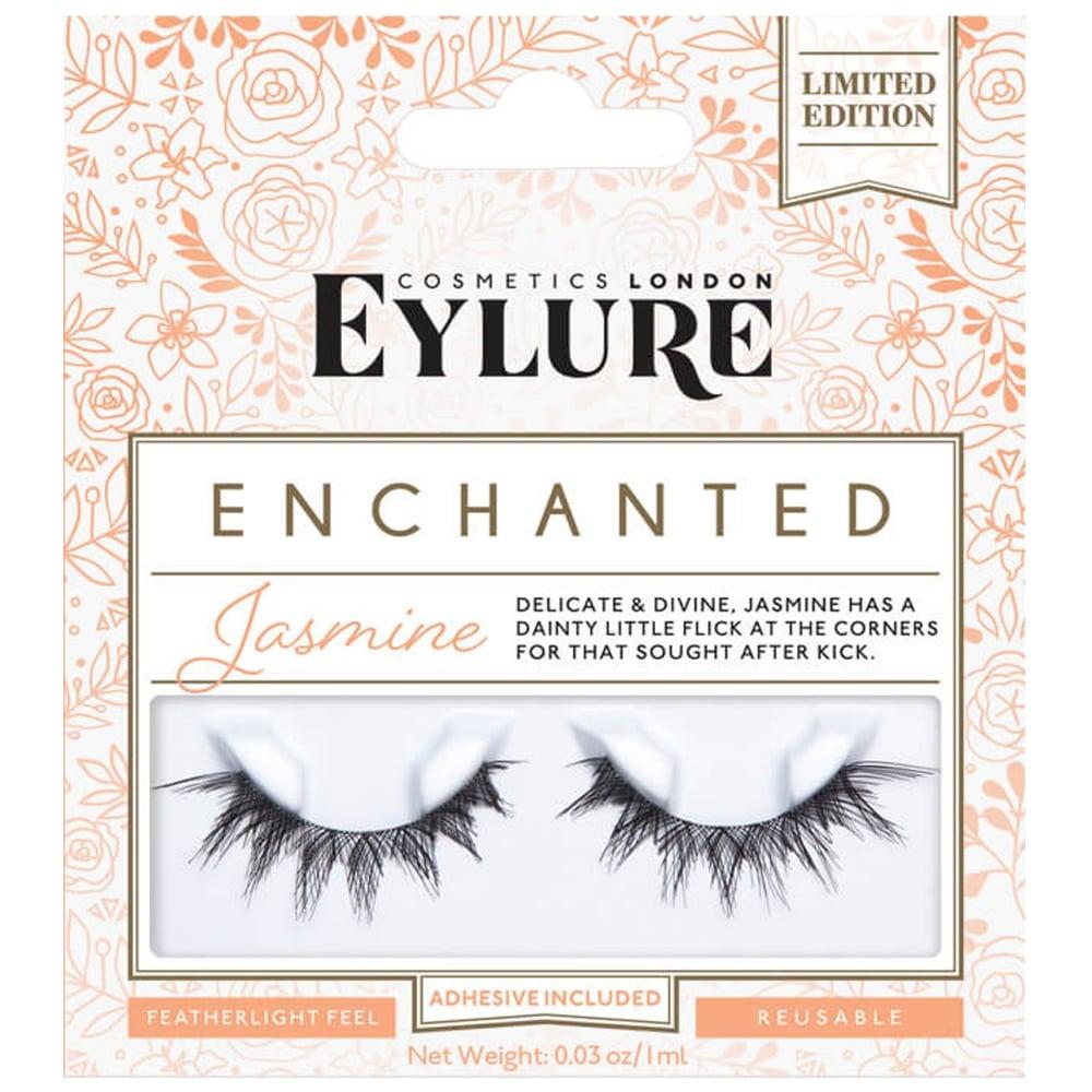 aba2bc5fb6e Eylure Enchanted Eyelashes - Jasmine (Adhesive Included)