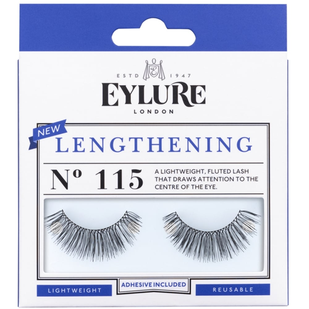 e29e2d975b5 Lengthening 115 - Reusable Eyelashes (Adhesive Included)