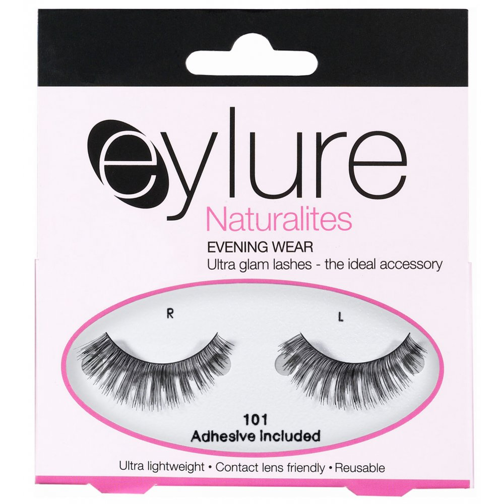 963594a2e34 Eylure Naturalites Evening Wear Ultra Glam False Lashes - 101