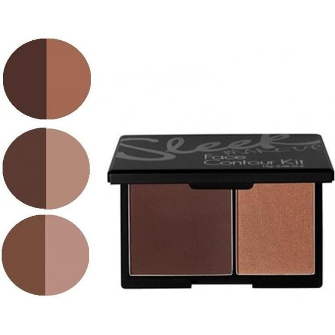 Sleek Make Up Face Contour Kits